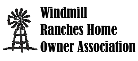 Windmill Ranches HOA